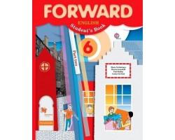 """""""Forward - Английский язык"""". 6 класс. Учебник. В 2-х частях. Часть 2"""