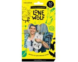 """Lone Wolf"" Одинокий Волк"