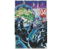 One-Punch Man 4. Книги 7 - 8