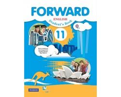 Английский язык. Forward. 11 класс. Базовый уровень. Учебник. ФГОС (без CD)