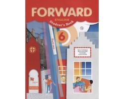 Английский язык. Forward. Учебник. 6 класс. Часть 2. ФГОС