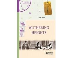 Wuthering Heights. Грозовой перевал
